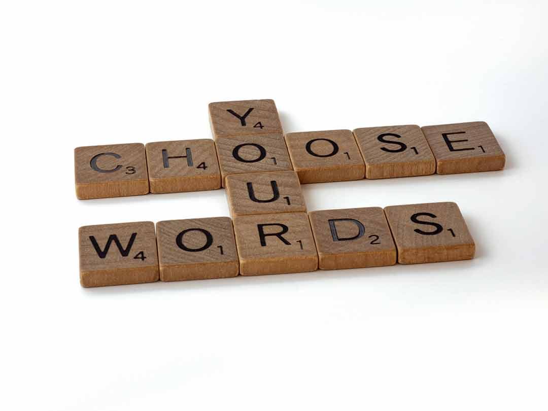 Zoekwoorden of Zoektermen zijn belangrijk voor je SEO in deze SEO-TEST.